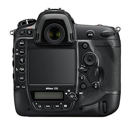 Nikon デジタル一眼レフカメラ D5 (CF-Type)