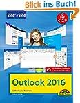 Outlook 2016 Bild für Bild lernen: Se...