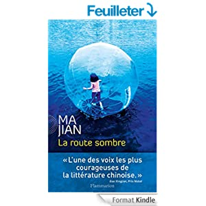 ebook sur la route