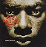 Voice of Jamaica Buju Banton