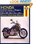 Honda V45/65 Sabre and Magna Owners W...