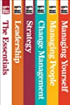 HBR's Must Reads Digital Boxed Set (6...