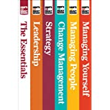 HBR's Must Reads Digital Boxed Set (6 Books) (HBR's 10 Must Reads) ~ Harvard Business Review