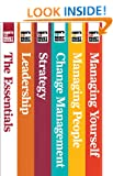 HBR's Must Reads Digital Boxed Set (6 Books) (HBR's 10 Must Reads)