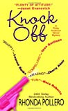Knock Off (A Finley Anderson Tanner Mystery)