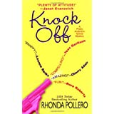 Knock Off (A Finley Anderson Tanner Mystery) ~ Rhonda Pollero