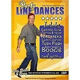 echange, troc Party Line Dances [Import anglais]