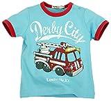BONDI - Camiseta de manga corta - Básico - para niño Sea 6 mes