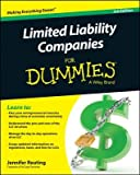img - for Limited Liability Companies for Dummies[LTD LIABILITY COMPANIES FOR-3E][Paperback] book / textbook / text book