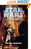 The Final Showdown (Star Wars: Jedi Quest, Book 10)
