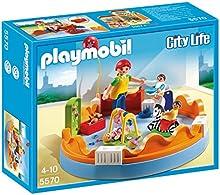 Comprar Playmobil - Life, zona de bebés (5570)