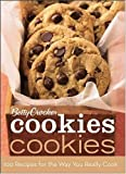 Betty-Crocker-Cookies-Cookies-100-Recipes-for-the-Way-You-Really-Cook