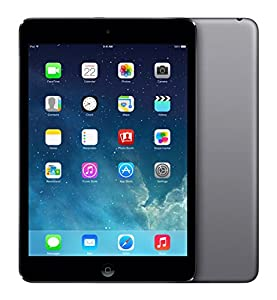 Apple iPad Mini 32GB Wi-Fi (Space Grey)