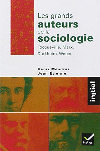 marx versus de tocqueville