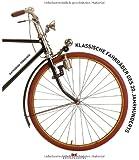 Klassische Fahrräder des 20. Jahrhunderts