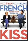 French Kiss (Bons baisers de France) (Bilingual)