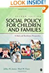 Social Policy for Children and Famili...