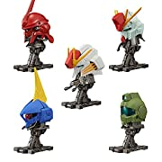 機動戦士ガンダム Machine Head2 フルコンプ 10個入 食玩・ガム (機動戦士ガンダム)