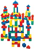Maxim Color Building Blocks, 100-Pieces
