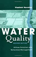 Water Quality: Diffuse Pollution and Watershed Management, 2nd Edition