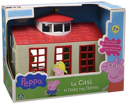 Giochi-Preziosi-Casa-de-juguete-diseo-de-Peppa-Pig
