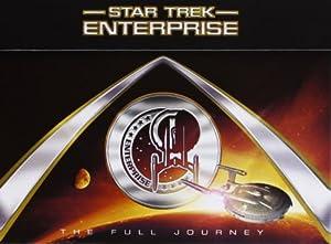 Star Trek: Enterprise Complete [Import anglais]