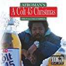 Colt 45 Christmas