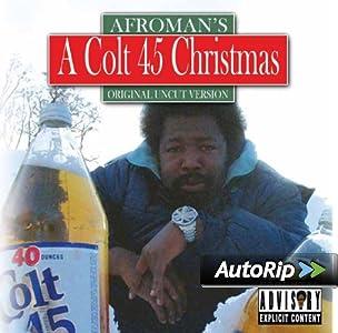 Afroman, Christmas Albums