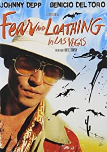 Amazon.com: Fear and Loathing in Las Vegas: Johnny Depp ...