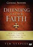img - for Defending Your Faith book / textbook / text book
