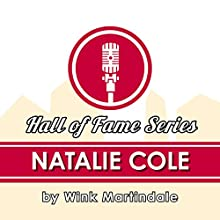 Natalie Cole Radio/TV Program Auteur(s) : Wink Martindale Narrateur(s) : Wink Martindale