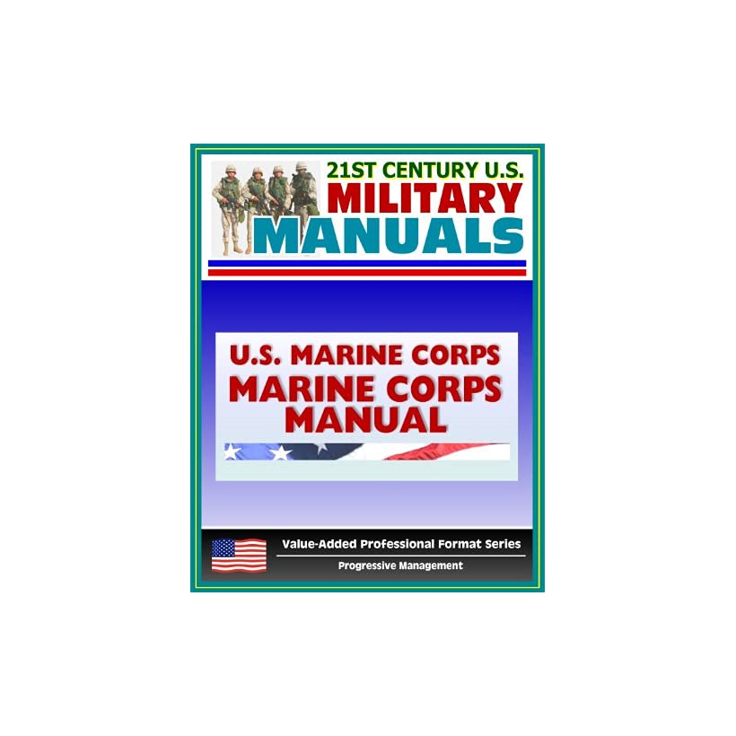 , Department of Defense, U.S. Marine Corps  Kindle Store