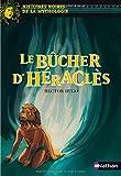 """Afficher """"Le Bûcher d'Héraclès"""""""