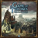 A Game of Thrones: The Board Game (2nd Ed)