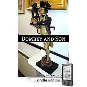 Dombey And Son Plot Outline | RM.