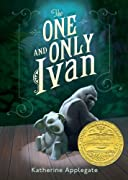 The One and Only Ivan by Katherine Applegate cover image