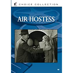 AIR HOSTESS (1933)