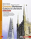 Compact Performer Culture & Literature - Multimediale
