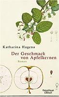 Der Geschmack von Apfelkernen © Amazon