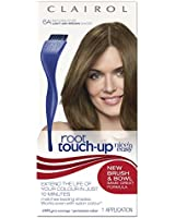 Nice'n Easy Permanent Hair Colour Root Touch Up - No. 6A Light Ash Brown