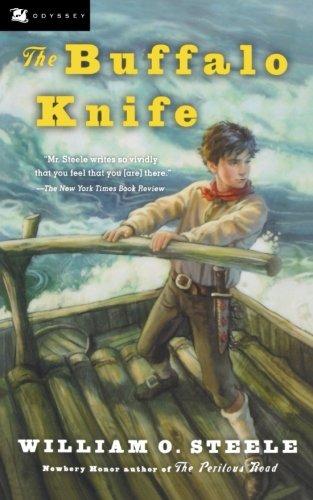 The Buffalo Knife (Odyssey Classics (Odyssey Classics))