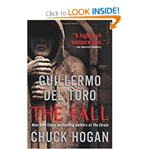 The Fall (Oscura)
