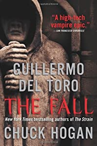 "Cover of ""The Fall: Book Two of the Strai..."