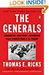 The Generals: American Military Comma...