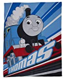 Disney Thomas Wheesh Fleece Blanket,