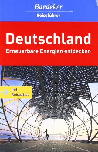 Baedeker Allianz Reiseführer Deutschland erneuerbare