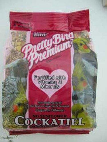 Cheap Bird Supplies Tiel Seed No Sun 25 Lb (PB61525)