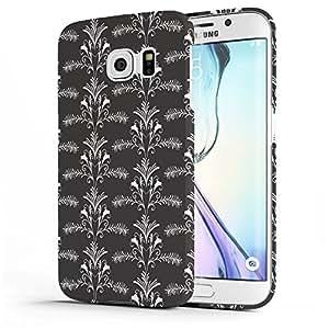 Koveru Back Cover Case for Samsung Galaxy S6 Edge - Gatsby