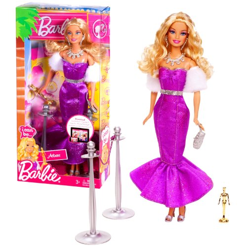 Mattel Year 2011 Barbie