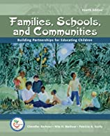 Families, Schools, and Communities  by Barbour